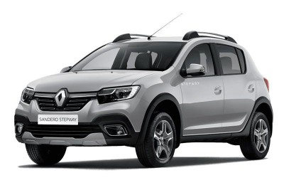 Renault Sandero StepWay AT