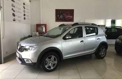 Renault Sandero StepWay New 2019 AT