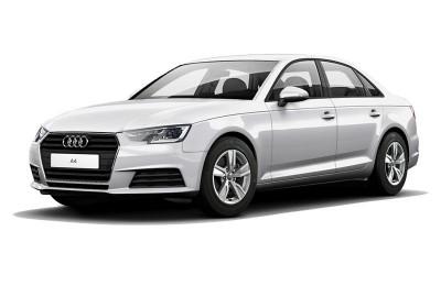 Audi A4 Quattro AT