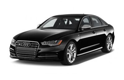 Audi A6 Quattro AT