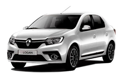 Renault logan New 2019 MT