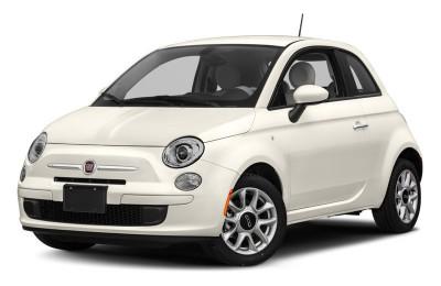 Fiat 500 AT