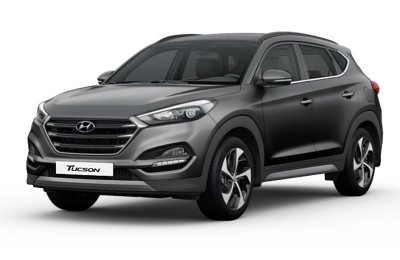 Hyundai Tucson AT