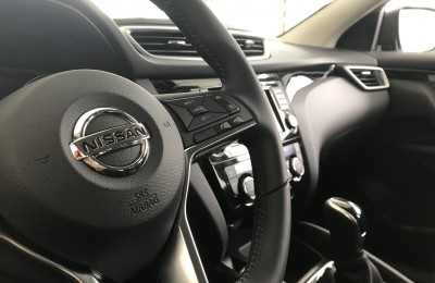 Nissan Qashqai New 2019 AT